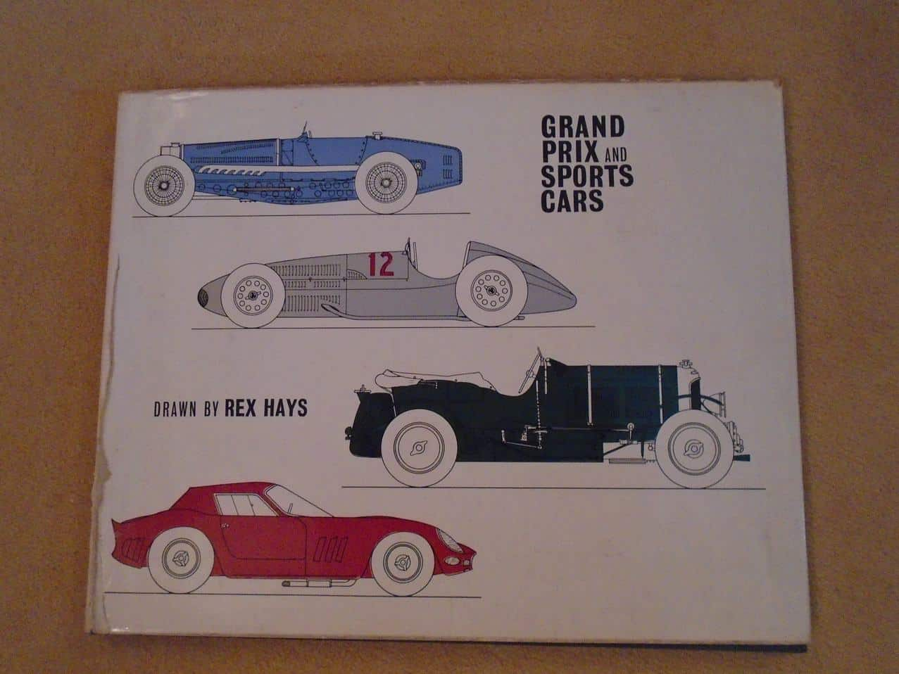 Grand Prix and Sports Cars