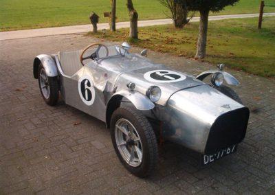 1937 Austin 7 Speedex