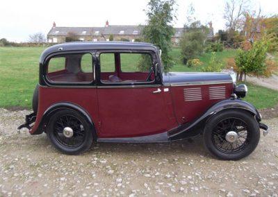 1934 Standard 9