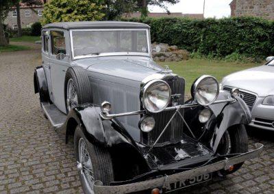 1934 Talbot 65AX