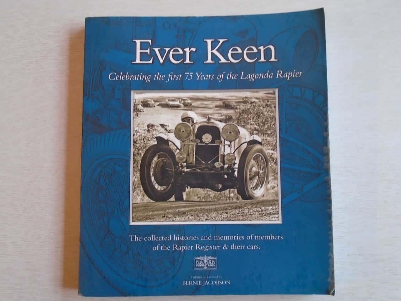 Ever Keen