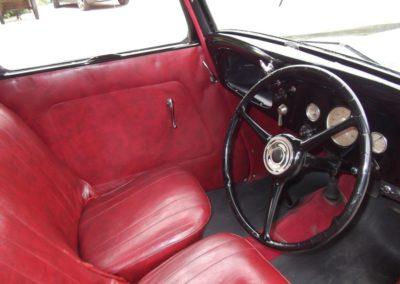 1937 Ford Model Y