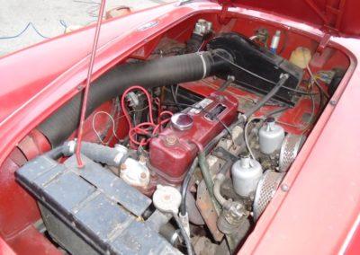 MGA MK I 1959