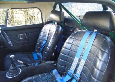 MGB V8 Sebring Style Roadster 1968