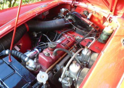 MGA 1600 Roadster 1959