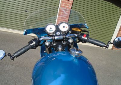 Triumph Thruxton 900 2011