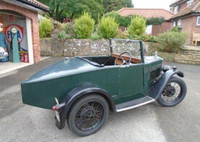 Morris Minor Special 1932