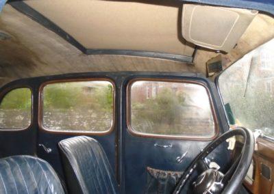 Austin Big Seven 1937