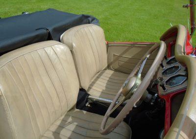 MG TF 1953