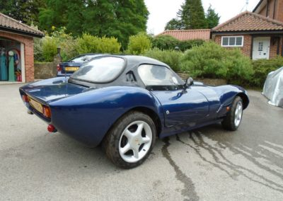 Ginetta G27 1994 for Sale