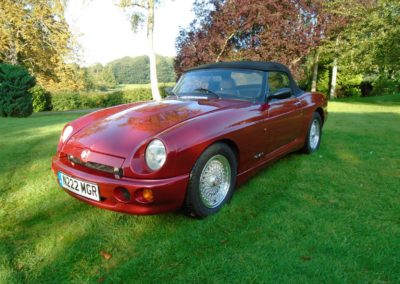 MG RV8 1995 for Sale