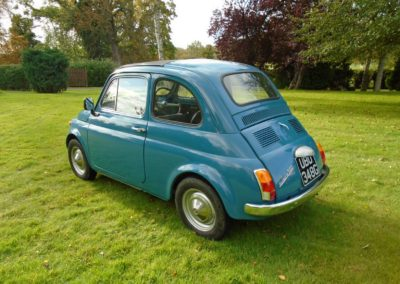 Fiat 500 1969 for Sale