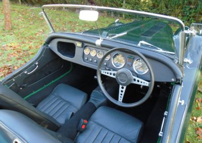 Morgan 4/4 1984 for Sale