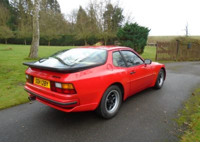 Porsche 944 Coupe 1983 for Sale