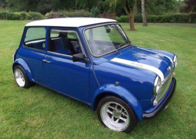 1996 Mini Sprite