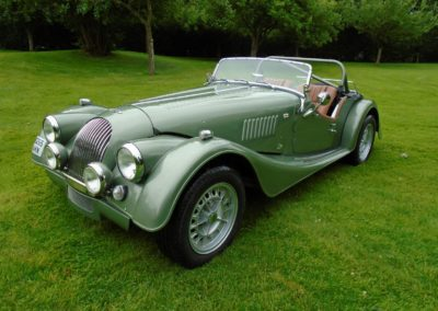 1984 Morgan Plus 8