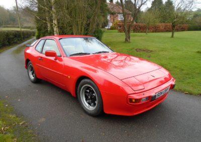1983 Porsche 949