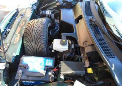 MGF 1.8 VVC 2000 for Sale