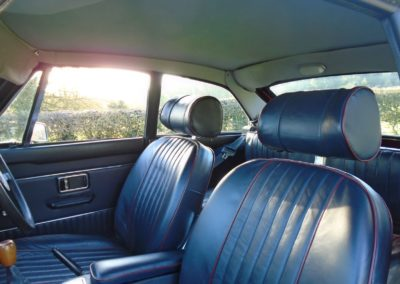 MGB GT V8 1973 for Sale