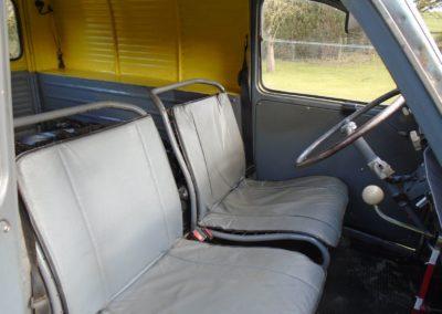 Citroen 2CV Light Van 1957 for Sale
